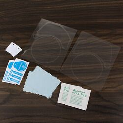 Cluster Scratch Protection Instrument Film Sticker For Yamaha Yzf R6 2017-2019