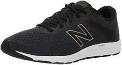New Balance Women's 635v2 Cushioning Running Shoe GreyBlack 5 D US