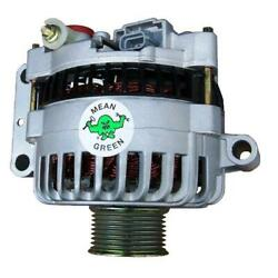 Mean Green High Output Alternator For 1999-2003 Ford 7.3l Powerstroke Super Duty
