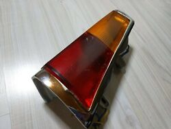 Ford Taunus P7p7b17m20m26m Right Taillight.. Complete. Free Shipping