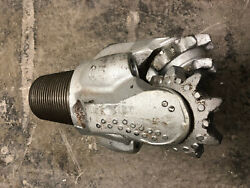 Baker Hughes 8-3/4 Steeltooth Tricone Drill Bit St-875-117-gt Drilling Gt-sg1