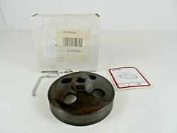 Spx Kent Moore Km-6206 Oil Filter Wrench Key Special Tool