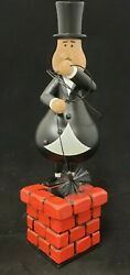 Brand New Kuk Holzdesign Incense German Smoker George The Chimney Sweeper 11