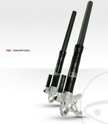 Kawasaki Zrx1200 R 2001 - 2006 Zrx1200 S 2001-2004 Yss Conventional Front Forks