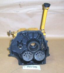Tecumseh Oh160 16hp Engine Cylinder Side Cover 34649