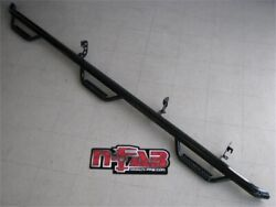 N-fab Nerf Step For 16-17 Nissan Titan Xd Crew Cab 6.5ft Bed - Tex. Black - Bed