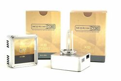 Morimoto Xb Hid D5s Universal 5500k Bulb Set B960 - Up To 40 Increase In Output