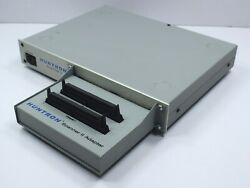 Huntron Scanner Ii 30s 99-0393 Effective Cable Testing System Module Adapter