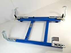 Spx Kent Moore Km-6394 Front Axle Support Frame Opel Corsa C Combo C Meriva A