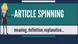 Spin 25 Articles Do Content Rewriting-seo Article Marketing