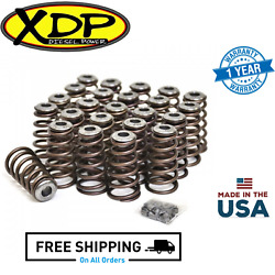 Xdp 24 V Performance Valve Springs And Retainer Kit Fits 98.5-18 Dodge 5.9l 6.7l
