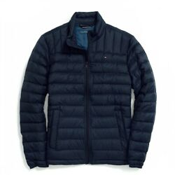 Nwt Menand039s Lightweight Packable Quilte Down Jacket 195 All Sizes