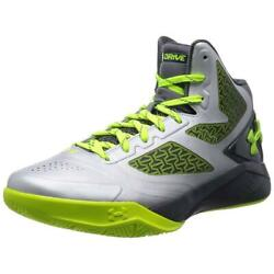Under Armour Men NEW Clutchfit Drive 2 Basketball Shoes Mid Top Sneakers $87.45