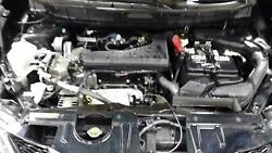 Engine Assembly Nissan Rogue Except Sport 14 15 16