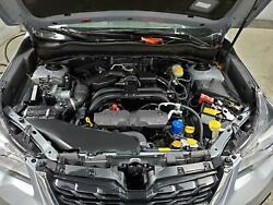 2018 Subaru Forester Motor Engine Assembly Awd 2.5l 22k Miles