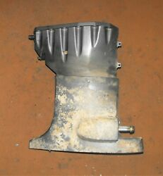 Yamaha 50 Hp 4 Stroke Upper Casing Assembly 62y-45111-02-4d Fits 1995-2006+