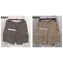 American Eagle Outfitters Mens Classic Cargo Shorts Size 32,33,34,36