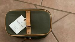 Hearth amp; Hand With Magnolia Target Dopp Cosmetic Bag Green NEW $24.99