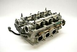 00 01 02 03 04 05 Acura Nsx 3.2 Cylinder Head Oem Front Lh Manual Trans
