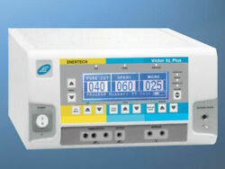 Victor Xl Plus Elector Surgical Generator 400 W Micro Control Based Diathermy