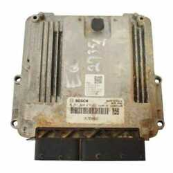 Used Engine Control Module Compatible With John Deere 7700 50 1600 7400 320e