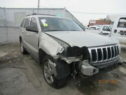 Driver Left Tail Light Fits 07-10 Grand Cherokee 2353905