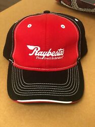 Raybestos - The Best in Brakes Ball Cap