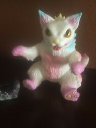 Kaiju cat Japan Collectible