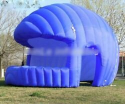 Inflatable Tradeshow Concession Stand Bar Counter Food Drink Tent Booth New