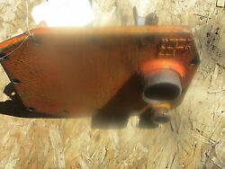 190 Gas Allis Chalmers Tractor Transmission Shift Shifting Forks Free Shipping