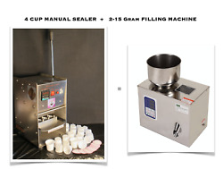 K Cup Manufacturing Machines Az One Cup Kits