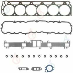 Felhs7916pt2 Felpro Engine Gasket Sets Set New For Country Falcon Galaxie Ford