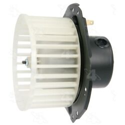 35345 4-seasons Four-seasons Blower Motor Front New For Chevy Express Van Coupe