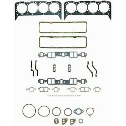 Hs7733pt-2 Felpro Set Head Gasket Sets New For Chevy Olds Express Van Suburban