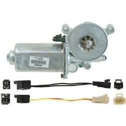 82-910 A1 Cardone Window Motor Front Or Rear Driver Passenger Side New For Chevy