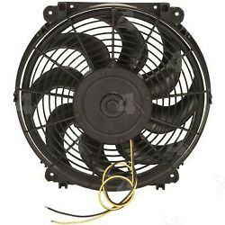 36897 4-seasons Four-seasons Cooling Fan Assembly New For 2000 2002 2800 318 320