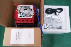 New Design 4 Jars Cylinders Ultrasonic Fuel Injector Cleaner And Tester Mst-30