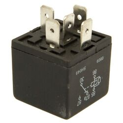 15-50961 Ac Delco Hvac Heater Relay Front New For Olds Ninety Eight Cutlass