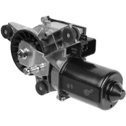 85-158 A1 Cardone Windshield Wiper Motor Front New For Chevy Suburban Tahoe Gmc