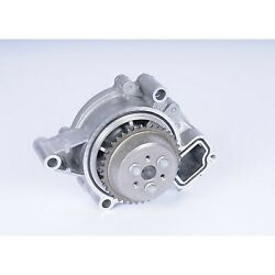 251-751 Ac Delco Water Pump New For Chevy Olds Chevrolet Impala Cavalier Malibu
