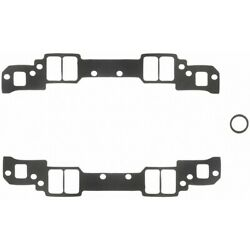 1288 Felpro Intake Manifold Gaskets 3-piece Set New For Chevy Suburban C1500 C10