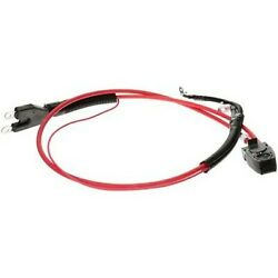 Wc-96588 Motorcraft Starter Cable New For Ford Explorer 2017-2019