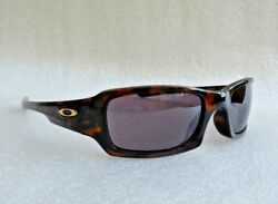Oakley Fives Sunglasses Polished Root Beer Bronze Lenses Made In USA $109.99