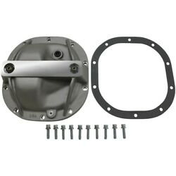 Yp C3-f8.8-b Yukon Gear And Axle Differential Cover Rear New For Mark Pickup Ford