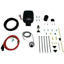 25850 Air Lift Kit Suspension Compressor New For Chevy Express Van Cavalier 1500