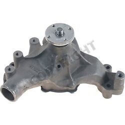 Aw1002h Airtex Water Pump New For Chevy Suburban Express Van Blazer Savana C10