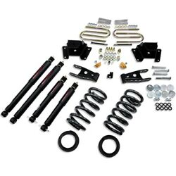 917nd Belltech Lowering Kit New For F150 Truck Ford F-150 1997-2003