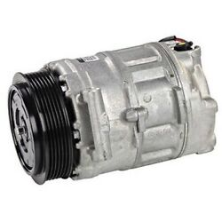 471-1474 Denso A/c Compressor New For Mercedes C Class Cl Clk Cls E With Clutch