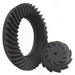 Yg F8.8-430 Yukon Gear And Axle Ring And Pinion Rear New For Mark Pickup Ranger Lt