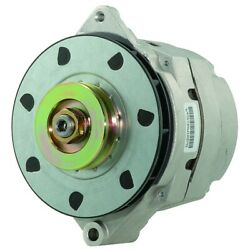 335-1094 Ac Delco Alternator New For Chevy Olds Le Sabre Suburban 78 Amp-amp